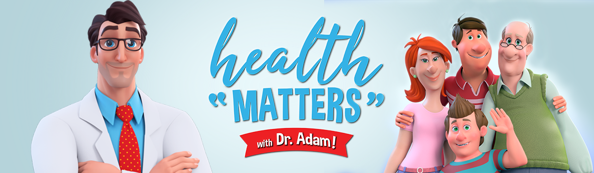 health-matters-cover image