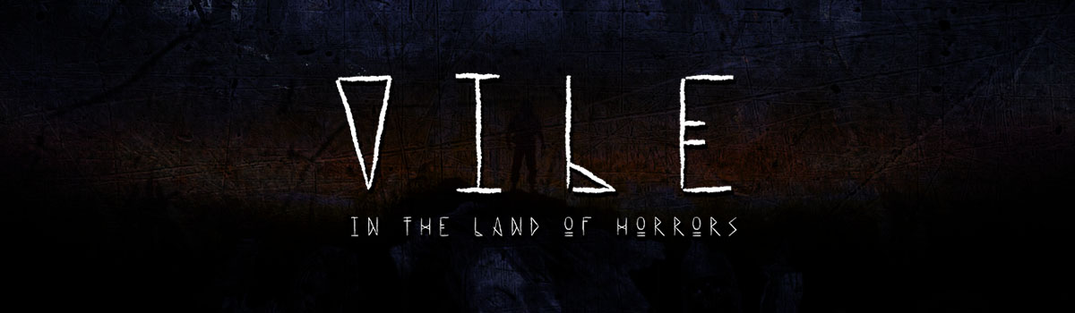 vile-cover image